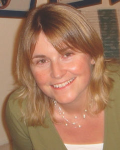 2016 Louise King